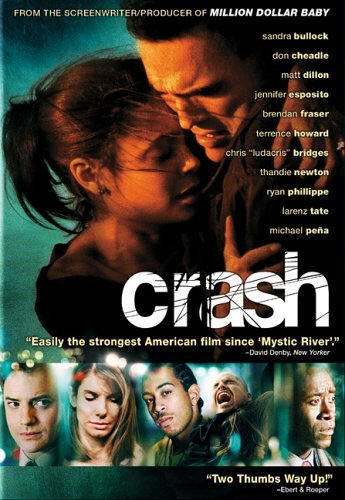 Crash movie